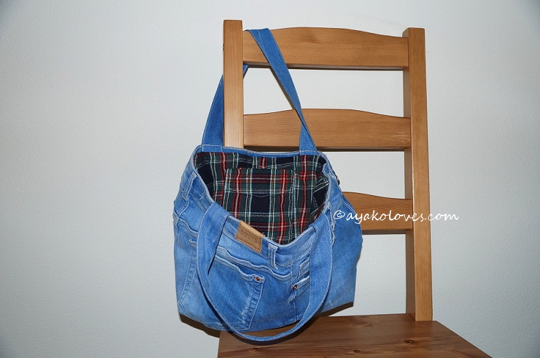 denim bag 3